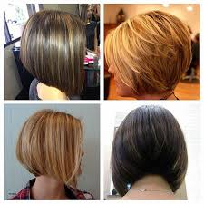 medium bob hairstyle front and back lovely bob hairstyles back view photos bob hairstyles bob