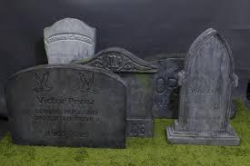 headstone pictures prop headstones graveyard props for tv