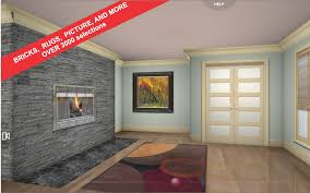 Floor Plans With Pictures Of Interiors 3d Interior Room Design Android Apps On Google Play