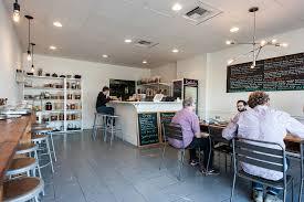 Blind Barber Culver City The Most Special Hidden Gem Restaurants In Los Angeles Blind Barber