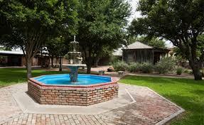 centennial park pecos