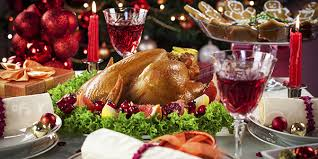 catering thanksgiving event caterer