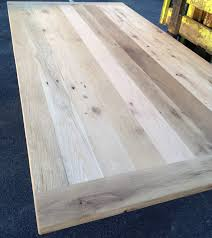 reclaimed antique oak table top reclaimed wood tables