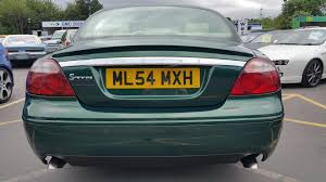 used jaguar s type sport for sale rac cars