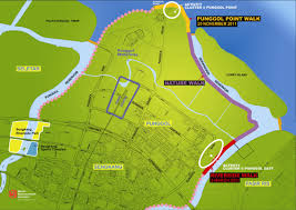 World War 2 Map Activity by Punggol Point Park Html