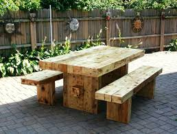 Garden Bench Design Plans Homemade Wooden Garden Furniture Full Size Of Benchawesome
