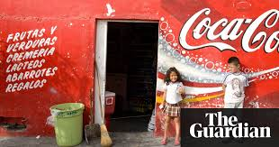 siege coca cola how one of the most obese countries on earth took on the soda giants
