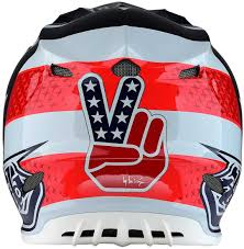troy lee designs motocross helmet 2017 troy lee designs motocross riding gear gp liberty limited