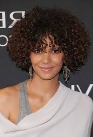 curly bob hairstyles black hair short curly hairstyles for older