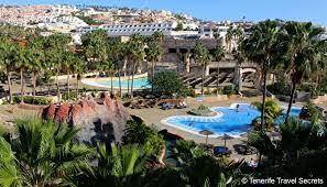 tenerife holiday guide the best waterparks in tenerife