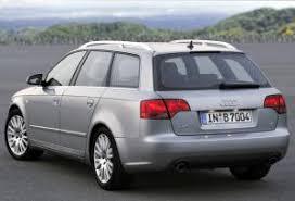 2004 audi station wagon 2004 audi a4 avant 3 2 fsi quattro b7 specifications carbon