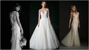 designer wedding dresses 2011 new york bridal fashion week 2017 collezione bridal couture