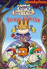 rugrats rugrats tales from the crib snow white tv episode 2005