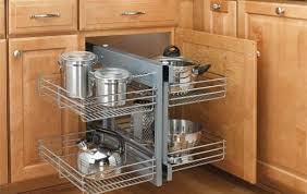 Storage Solutions For Corner Kitchen Cabinets Cool Fabulous Kitchen Cabinet Storage Ideas Solutions
