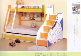Double Bed Furniture For Kids Toddler Bunk Beds With Stairs Sturdy Kids Sturdy Twin Over Full