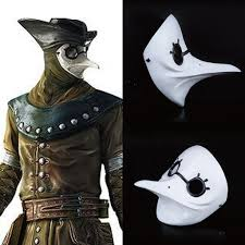assassin u0027s creed brotherhood masks the doctor beak masquerade