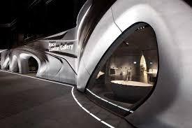 zaha hadid philosophy roca london gallery zaha hadid design e architect