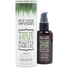 true hair not your s naturals review sulfate silicone paraben