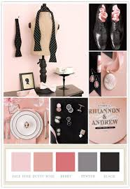 Pink And Grey Color Scheme Best 25 Black Color Palette Ideas On Pinterest Grey Palette