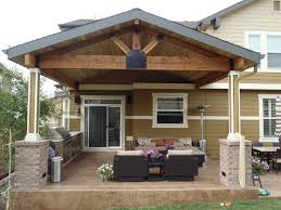Covered Patio Designs Pictures Backyard Covered Patio Pictures With Lounge Space And Outdoor
