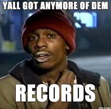 Vinyl Meme - what it feels like to start collecting vinyl meme on imgur