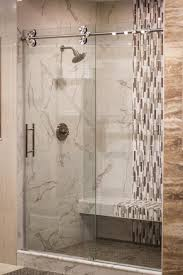 Shower With Door Shower Doors Atlanta Ga Echolsglass