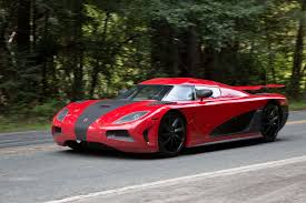 new koenigsegg 2018 on the set of the