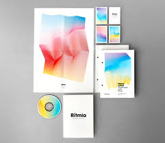 25 Examples Of Creative Graphic by 25 Examples Of Brand Identity Design Done Right Hongkiat