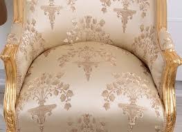 Louis Seize Chair Baroque Armchair Louis Seize Chair Baroque Bergere Antique