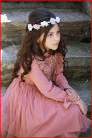 flower girl hairstyles uk the best curly hairstyles view flower girl to pic of inspiration and