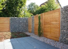 garten sichtschutz ideen projekte terrassen sichtschutz schallschutz zäune