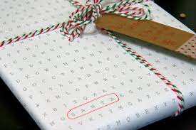 word search wrapping paper word christmas wrapping paper festival collections
