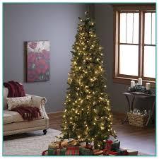 pencil christmas trees pre lit pencil christmas trees artificial
