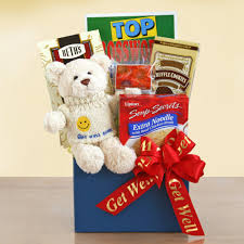 ohio gift baskets griffins floral feel better get well gift baskets