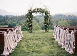 wedding aisle decorations 18 creative wedding aisle ideas for your big day brit co