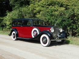 vintage rolls royce phantom rolls royce phantom iii v12 barker 1936 rhd sold retrolegends