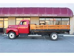 Vintage Ford Truck Commercials - classic ford f6 for sale on classiccars com 4 available