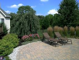 Landscaping Around Pool Pictures Of Privacy Landscape Deck Is A Big Part In Creating A