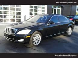 mercedes of pompano florida used mercedes s class for sale in pompano fl edmunds