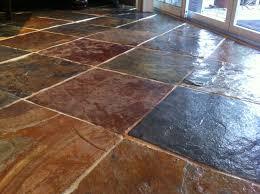 Peacock Slate Floor Tiles by Impressive Decoration Natural Slate Tile Lofty Ideas Tips On