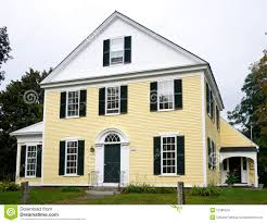 new england style homes interiors new england colonial house plans style antique home designs