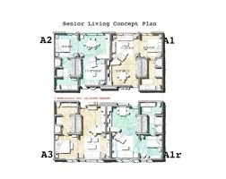 Senior Home Design Home Design Ideas - Senior home design