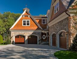 Garage Style Homes Architecture Amazing Garage Design For Your Lovely House