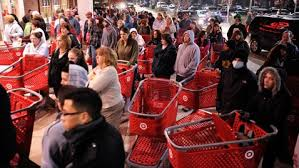 skyline black friday target black friday sales delayed by new england blue laws abc news