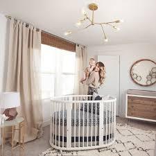 chambre bebe design scandinave déco chambre bébé fille conseils et astuces pour avoir un
