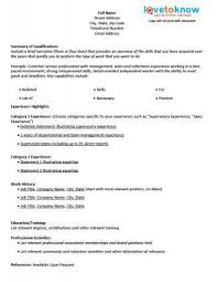 Functional Resume Format Sample by Free Combination Resume Template 59 Template Billybullock Us