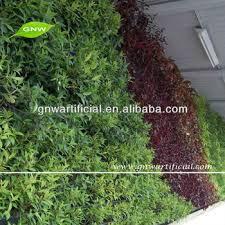 gnw glw098 artificial vertical wall garden system for garden