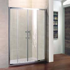 aqua spa sliding shower doors how to install sliding shower