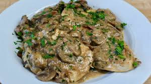 marsala home chicken marsala with michael u0027s home cooking youtube