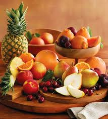 organic fruit of the month club fruit medley monthly club harry david